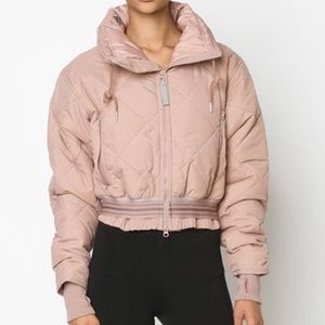 Adidas by Stella McCartney Puff Ski Jacket